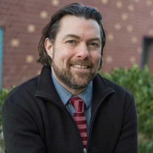 Dr. Austin Becker