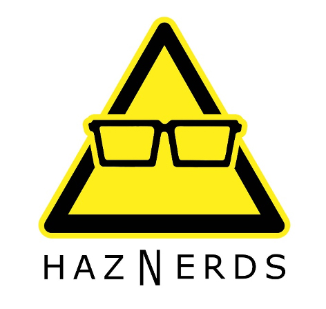 HazNerds logo