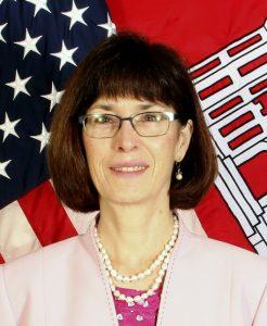 Dr. Julie D. Rosati
