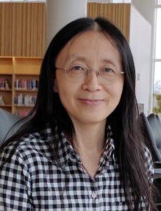 Dr. Liping Liu, PI for NC A&T